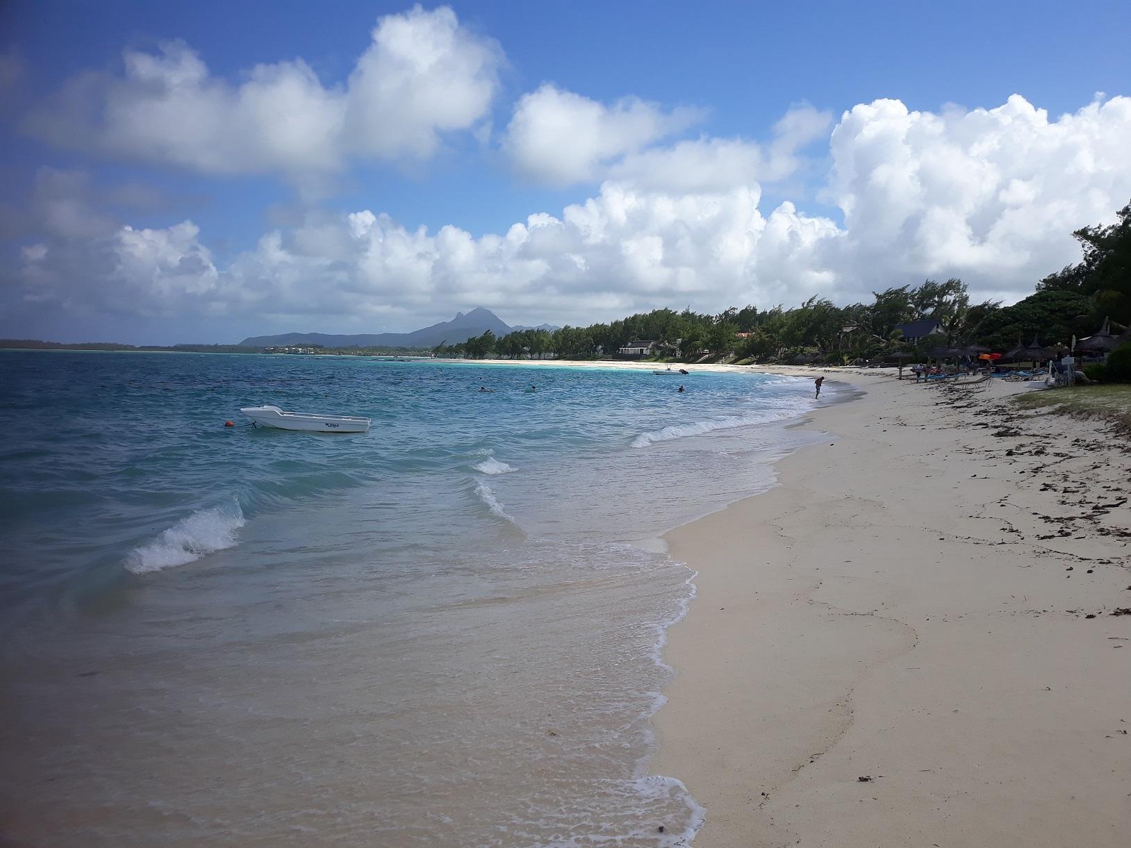 Mauricius cestovní pojištění