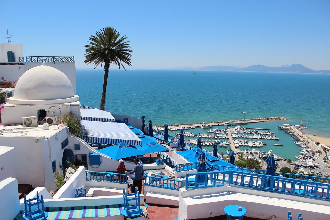 Tunisko cestovní pojištění